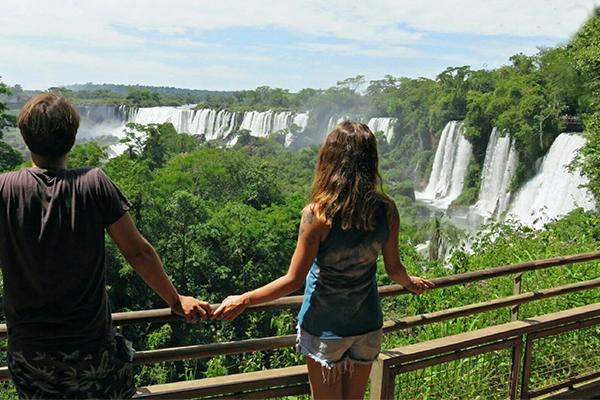 Cataratas del Iguazú (Noviembre ´18) - Misiones