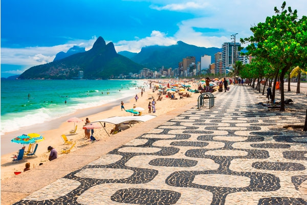 Río de Janeiro - Brasil