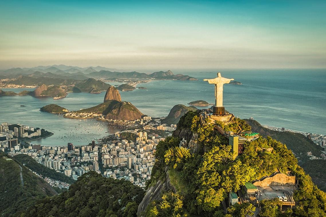 Río de Janeiro 2019 - Brasil