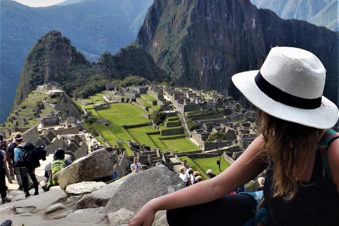 Amanecer en Machu Pichu - Perú |Salida Grupal