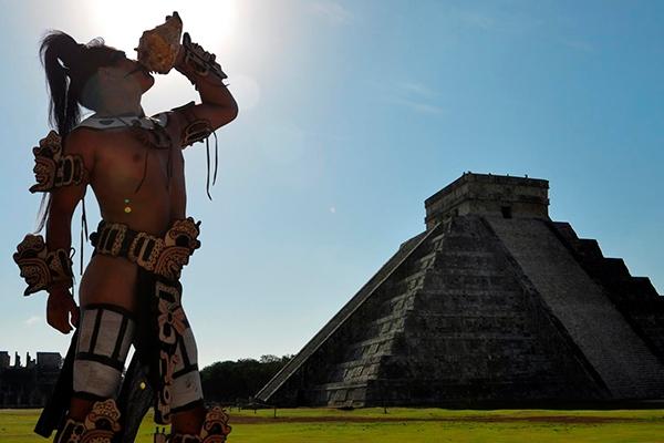 México: Maravilla Natural y Cultural
