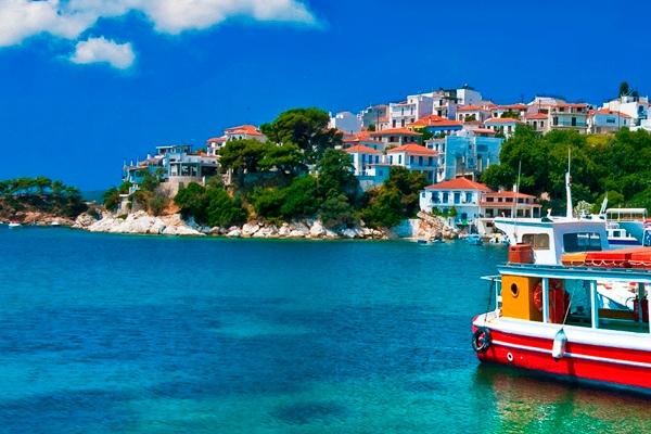Grecia y Turquía - Salida Grupal