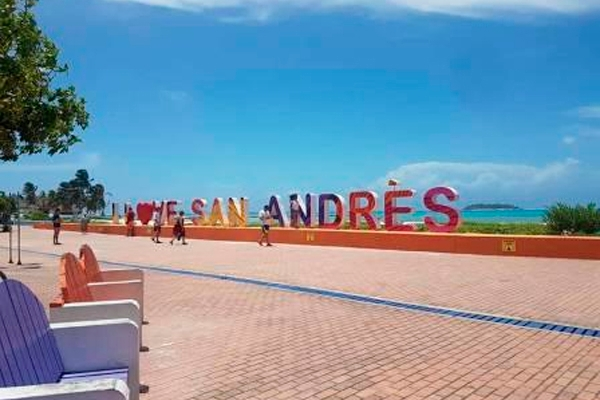 San Andrés - Colombia