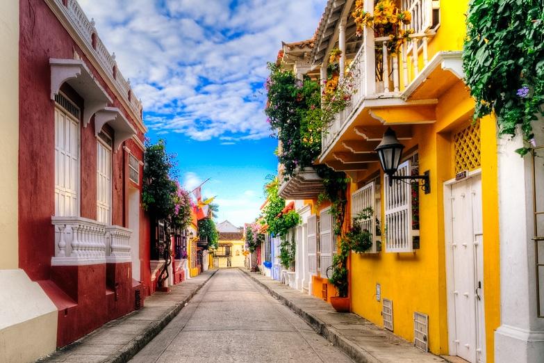 Cartagena & Santa Marta - Colombia