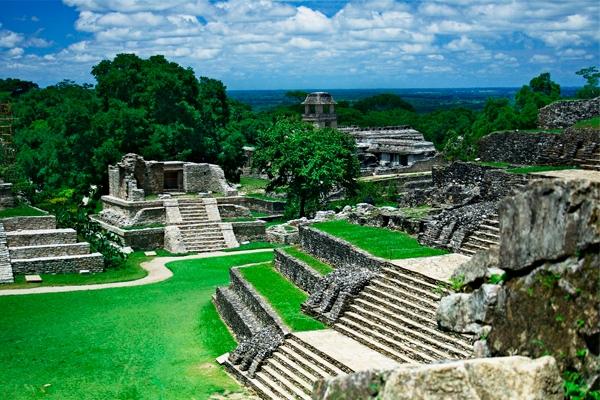 Aztecas y Mayas con Riviera Maya - México