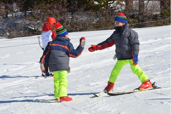 Ski en Caviahue (Neuquén) - Feriado de Agosto!