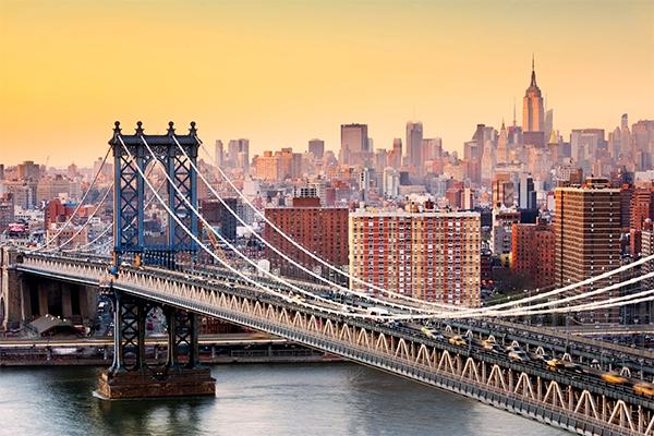 New York - Estados Unidos | Salida Grupal