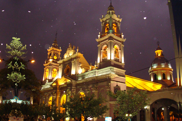Sorpresas  Norteñas - Tucumán, Salta, Jujuy