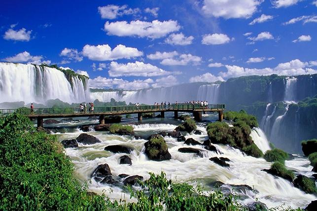 Cataratas del Iguazú - Misiones | Vacaciones