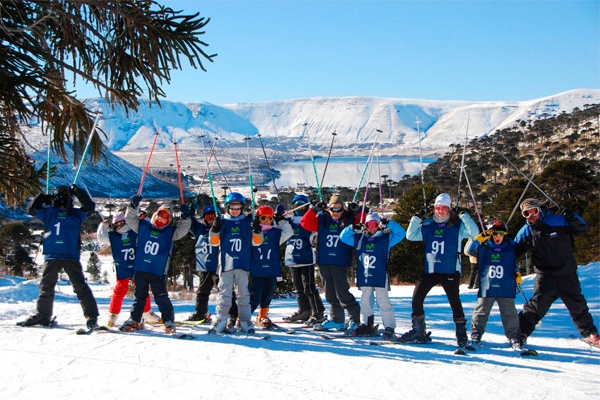 Promo Semana Especial |  Ski en Caviahue