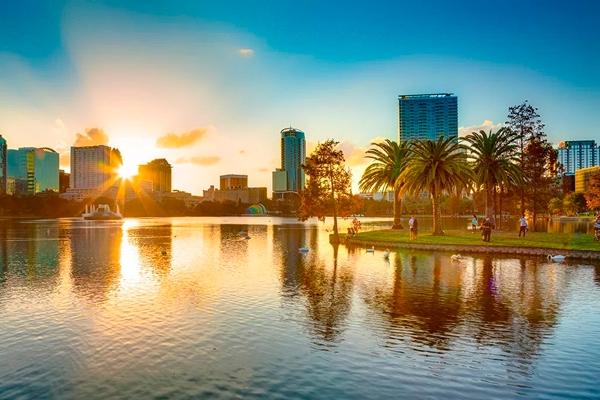 Orlando, Naples & Miami | Estados Unidos
