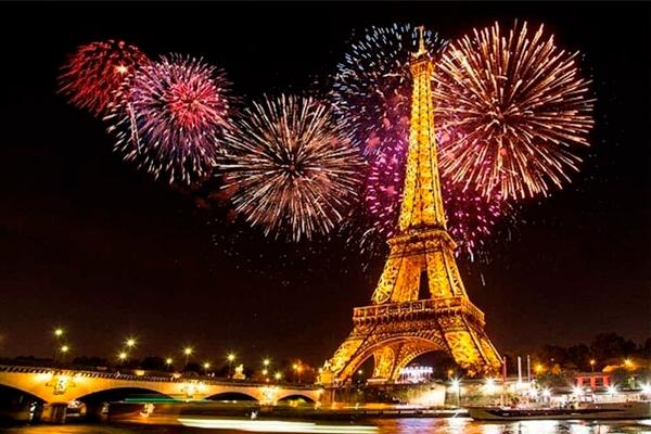 Año Nuevo en París - Salida grupal | Europa
