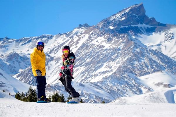 Ski Las Leñas - Mendoza | Salida Grupal Extraweek