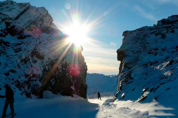Ski Cerro Castor - Miniweek | Ushuaia (T. del Fuego)