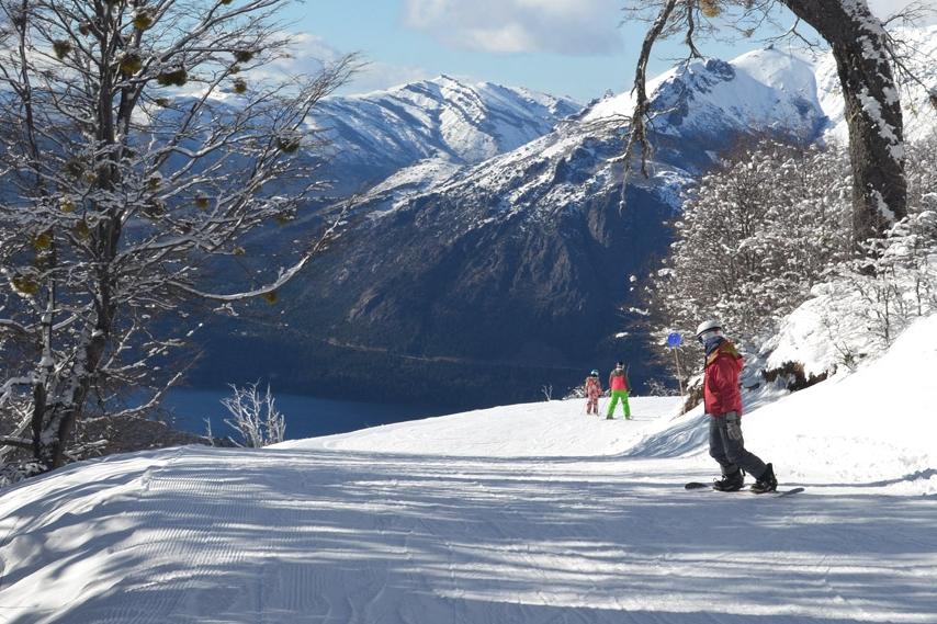 Ski Catedral Miniweek- Bariloche