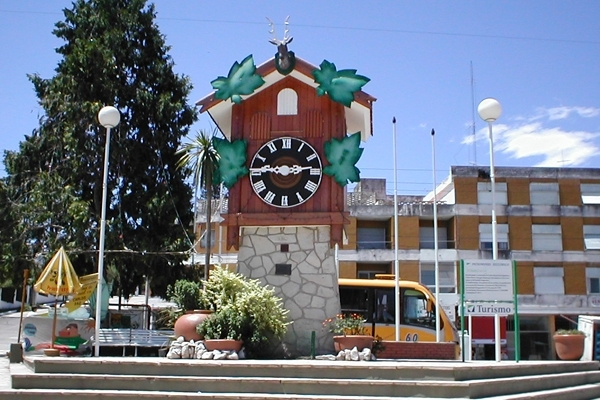 Villa Carlos Paz - Córdoba