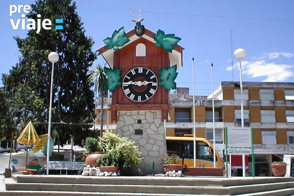 Villa Carlos Paz | Córdoba