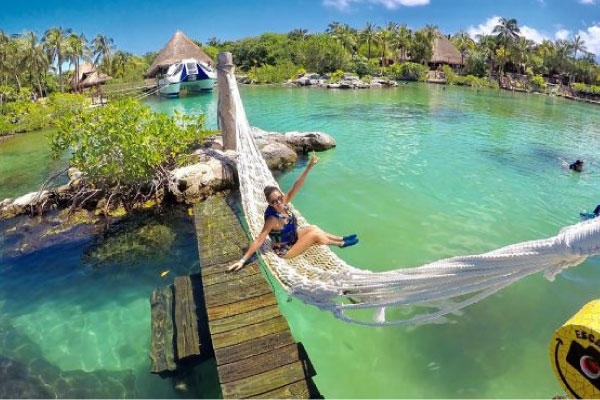 Riviera Maya - México 2020