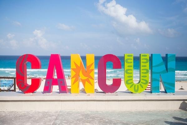 Cancún - México 2020