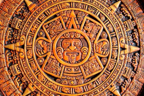 Aztecas y Mayas con Riviera Maya - México 2020