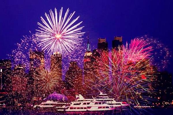 Canadá y USA del Este | Especial Navidad y Año nuevo