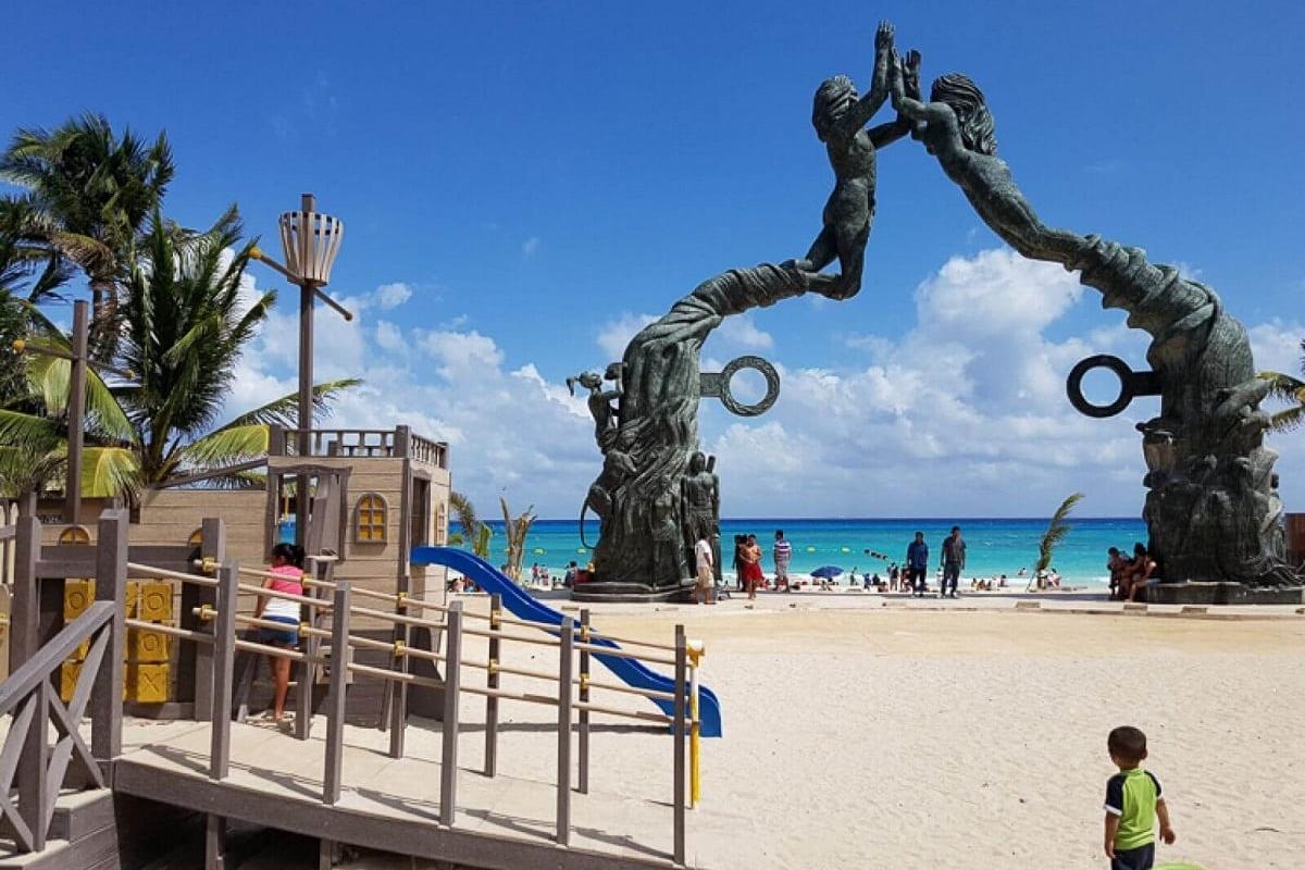 Playa del Carmen - México 2020