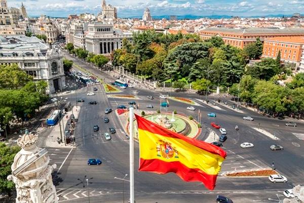 Gran Vuelta a España