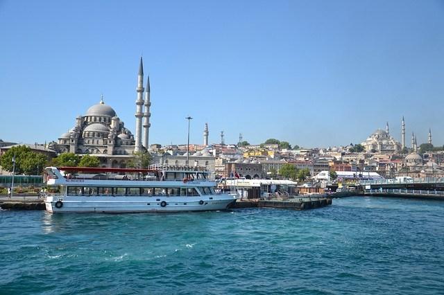 Encantos de Turquía 2020