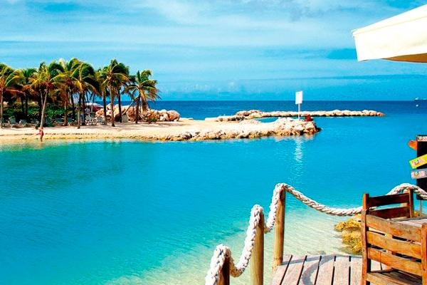 Cartagena, Antillas & Caribe Sur