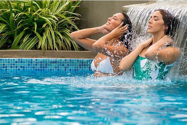 Termas de Río Hondo| Los Pinos Resort