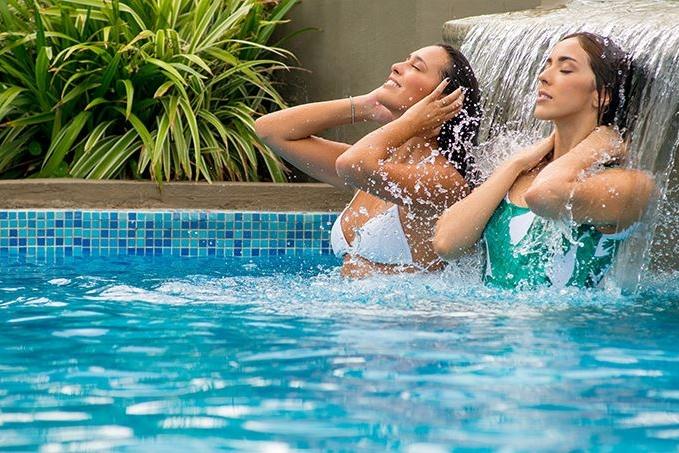 Termas de Río Hondo - Los Pinos Resort