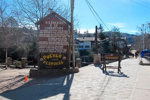 La Cumbrecita | Córdoba