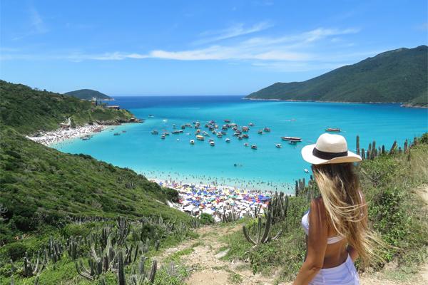 Arraial Do Cabo - Brasil