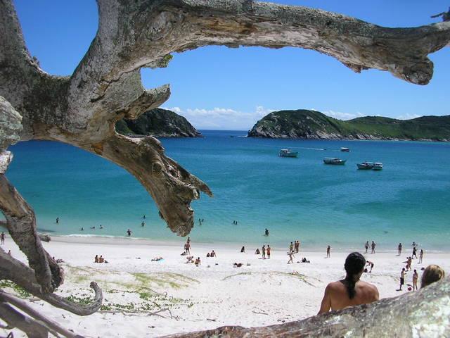 Cabo Frío - Brasil