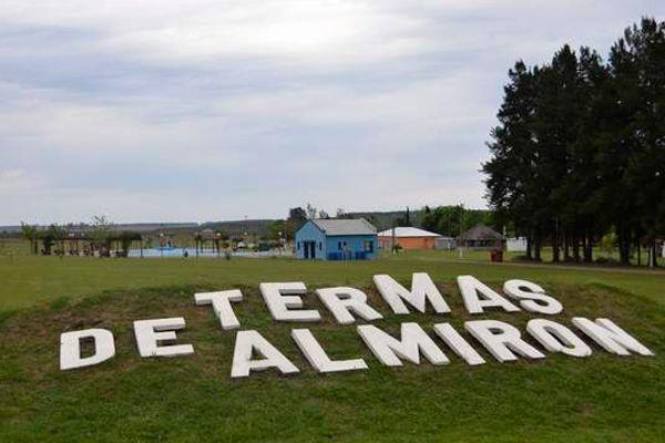 Termas de Almiron - Uruguay