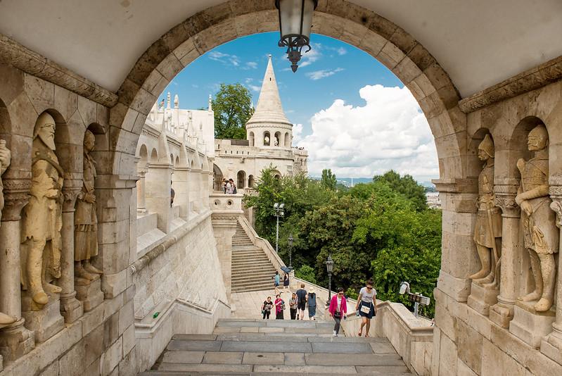 Budapest, Viena y Praga 2021