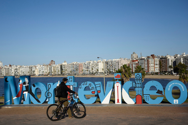 Montevideo | Uruguay