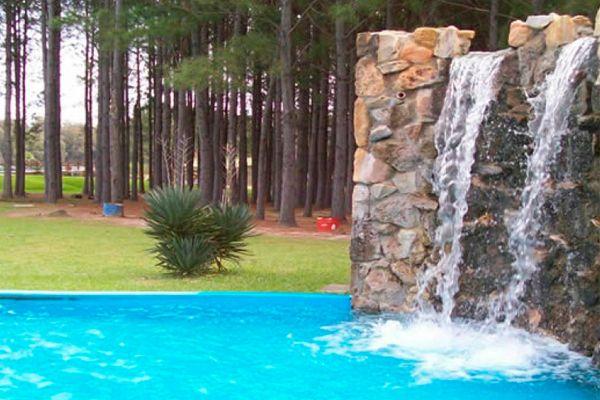 Termas de Salto Grande - Uruguay