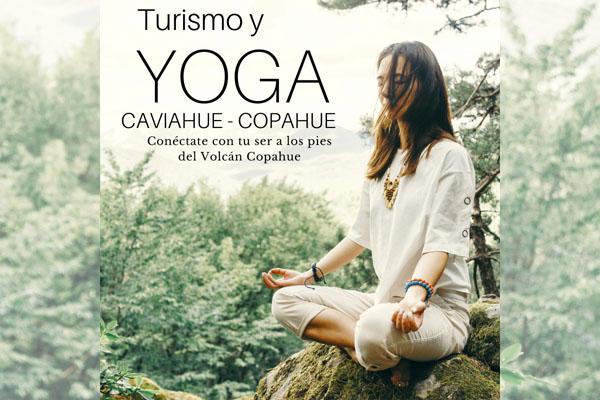 Turismo & Yoga | Caviahue - Copahue / Neuquén