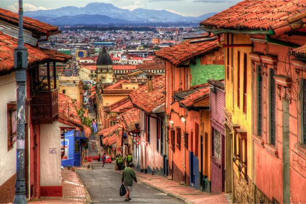 Joyas Colombianas