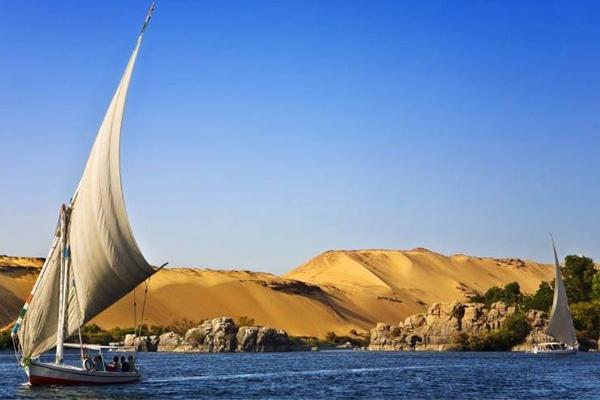 Horus con Hurghada | Egipto
