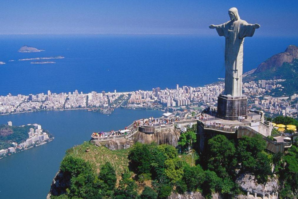 Río de Janeiro - Vacaciones de Invierno