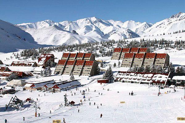 Skiweek en Las Leñas - Mendoza