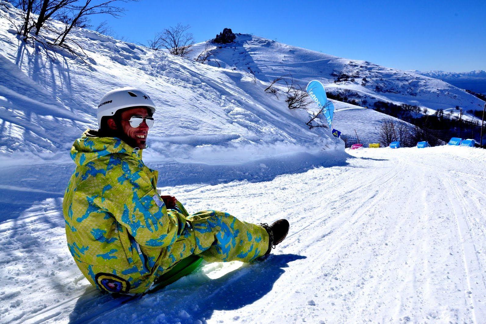 Skiweek Cerro Catedral - Bariloche (Río Negro)
