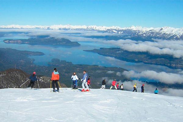 Skiweek Cerro Bayo - Villa la Angostura (Neuquén)