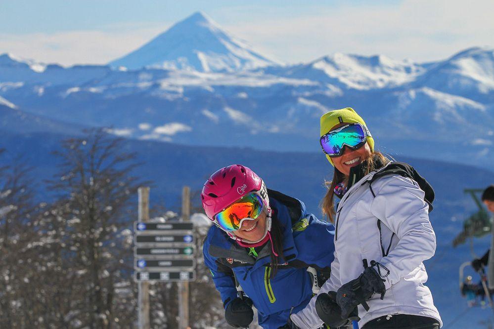 Skiweek Chapelco - S. M. de los Andes (Neuquén)