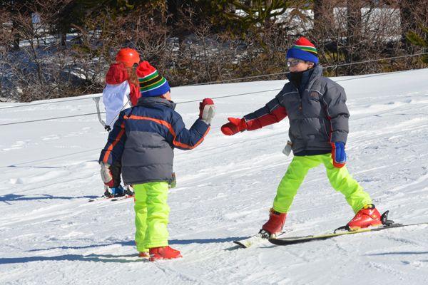 Skiweek en Caviahue - Pre venta Temporada Alta