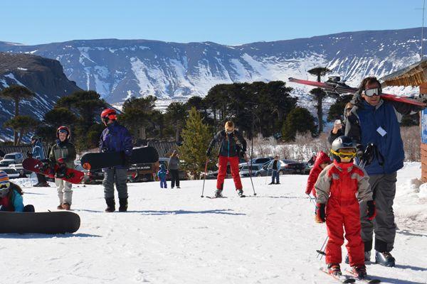 Skiweek en Caviahue - Temporada Especial