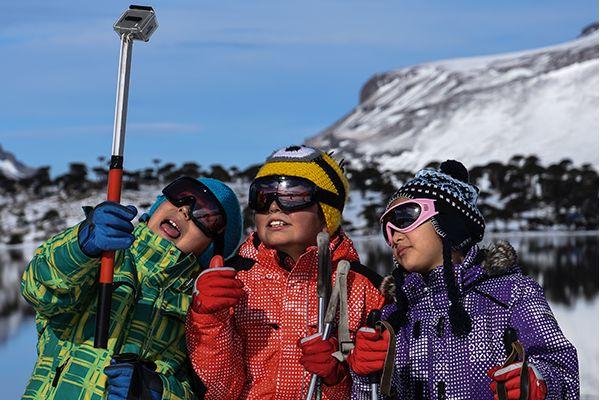 Skiweek en Caviahue - Temporada Media