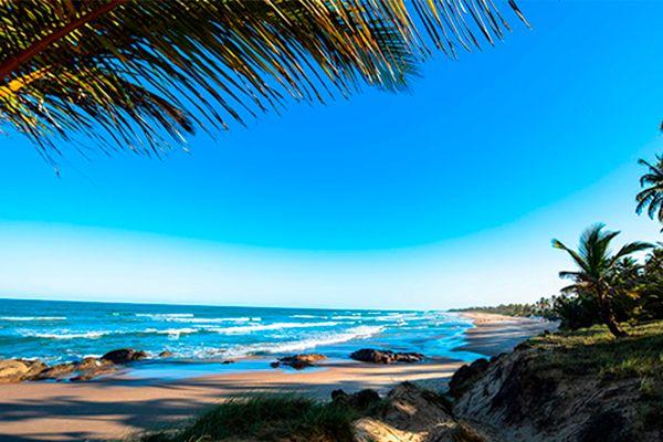 Costa do Sauipe - Vacaciones de Invierno